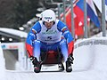 2019-02-01 Doubles Nations Cup at 2018-19 Luge World Cup in Altenberg by Sandro Halank–041.jpg