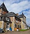 2019-Nessonvaux, IPPJ de Fraipont, Château de Banneux (08).jpg