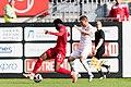 2019147184005 2019-05-27 Fussball 1.FC Kaiserslautern vs FC Bayern München - Sven - 1D X MK II - 0420 - B70I8719.jpg
