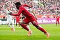 2019147201204 2019-05-27 Fussball 1.FC Kaiserslautern vs FC Bayern München - Sven - 1D X MK II - 1019 - AK8I2632.jpg