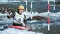 2019 ICF Canoe slalom World Championships 043 - Tereza Fišerová.jpg