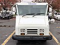 2020-10-28 11 11 49 Front side of a USPS Grumman LLV in Edison Township, Middlesex County, New Jersey.jpg