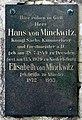 20200512110DR Dresden Neuer kath Friedhof Grabmal von Minckwitz.jpg