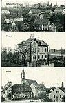 20604-Krögis-1917-Postamt, Kirche, Dorfansicht-Brück & Sohn Kunstverlag.jpg