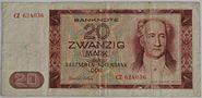 20 m a 1964