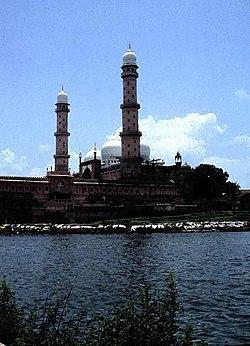 Taj-ul-Masjid, Bhopal