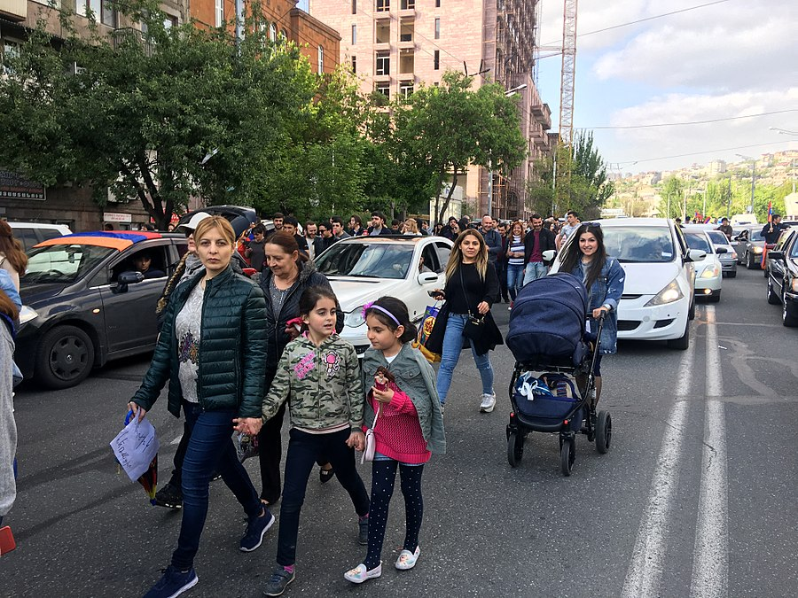22.04.2018 Protest Demonstration, Yerevan 65.jpg