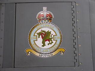 No. 238 Squadron RAF