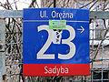 23 Orężna Street in Warsaw - 01.jpg