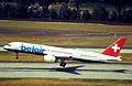 243ae - Belair Boeing 757-2G5, HB-IHS@ZRH,18.06.2003 - Flickr - Aero Icarus.jpg