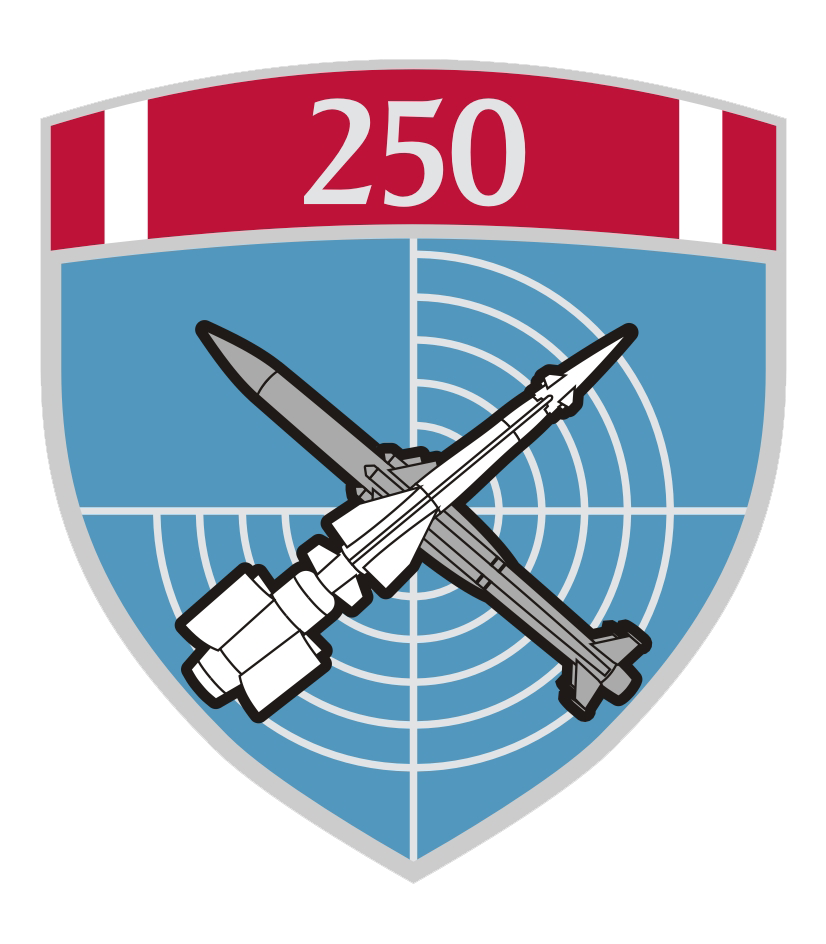250 Raketna Brigada