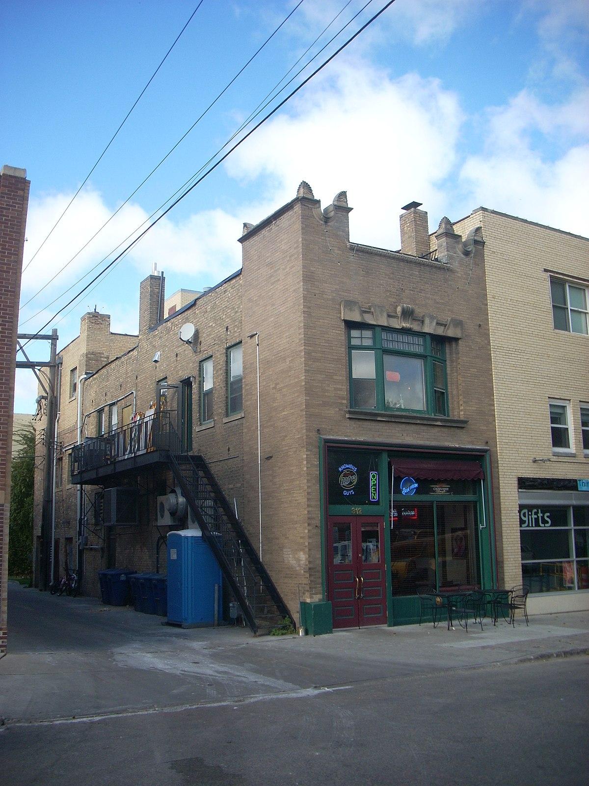 312 Kittson Avenue Wikipedia