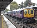 319 number 009 and 319458 Kentish Town to Sevenoaks 2E35 (15457471311).jpg