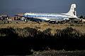 325af - La Cumbre DC-6; CP-1282@LPB; 02.10.2004 (4709297786).jpg