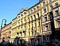 3347. St. Petersburg. Pushkinskaya street, 6.jpg
