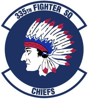 335th Fighter Squadron - Image: 335th Fighter Squadron
