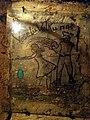 39 Малюнок на стінах катакомб.jpg