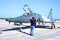 415th Flight Test Flight - Northrop T-38-65-NO Talon 66-8367.jpg