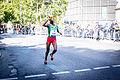 42. Berlin Marathon km35 (21888671620).jpg