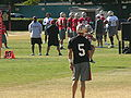 49ers training camp 2010-08-09 3.JPG