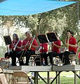 4th of July Band 7-4-2012 (7529118954).jpg