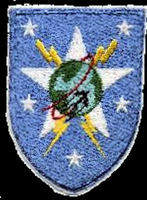 51st Bombardment Squadron - Emblem of the 51st Bombardment Squadron (Medium) during its B-47 era