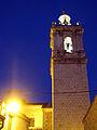 53 Campanar de l'Assumpció, des de la plaça de la Vileta.jpg