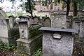 6670ik Na Krakowskim Kazimierzu - cmentarz. Foto Barbara Maliszewska.jpg