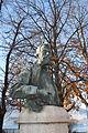 6680 - Paolo Troubetzkoy - Monumento a Giuseppe Cavanna, Verbania Pallanza - Foto Giovanni Dall'Orto 26 Dec 2011.jpg