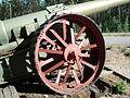 6inch BL gun Lappohja 8.jpg