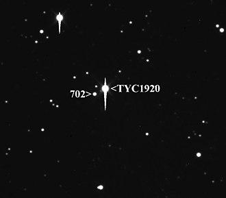 702 Alauda - Image: 702Ala mag 13 occult