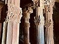 704 CE Svarga Brahma Temple, Alampur Navabrahma, Telangana India - 81.jpg