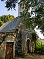 72 Juigné sur Sarthe chapelle ND du Nid entrée.jpg