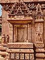 7th century Vishwa Brahma Temples, Alampur, Telangana India - 21.jpg