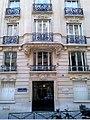 8 rue Benjamin Godard entrance.jpg