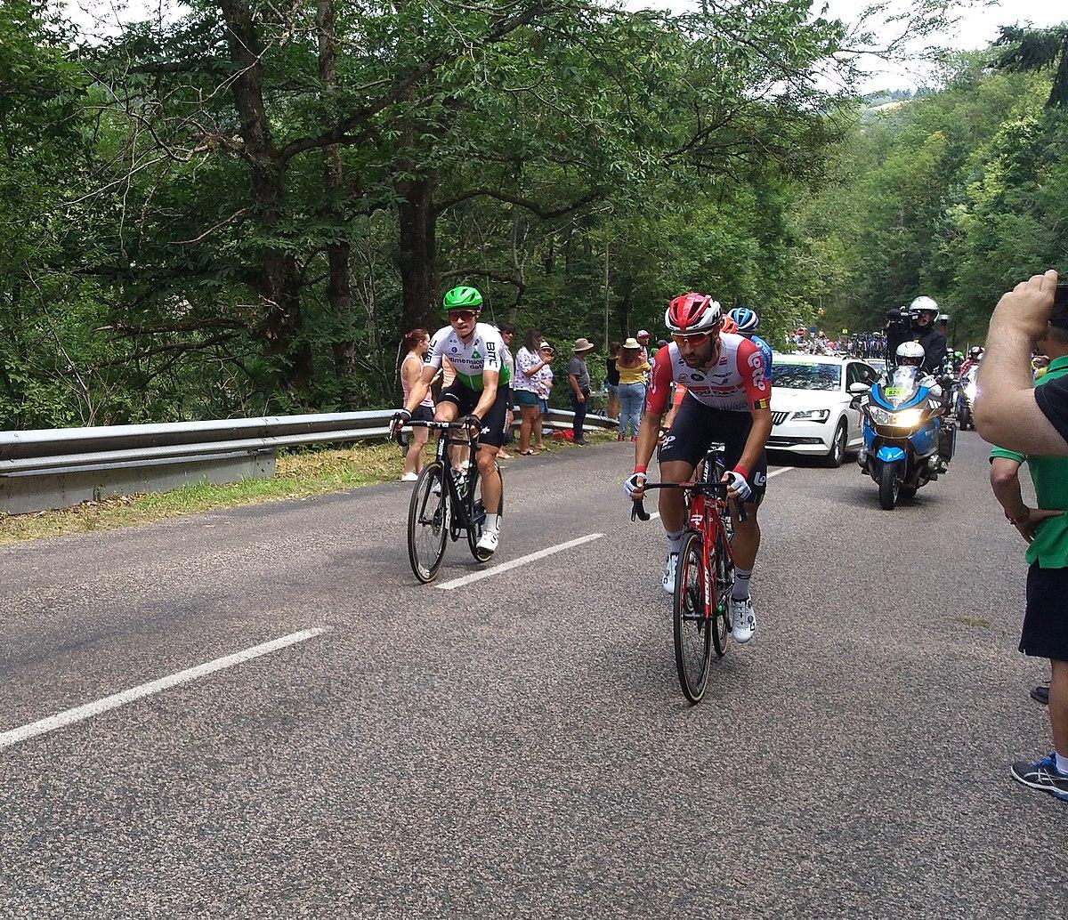 Tour De France 8 Etappe