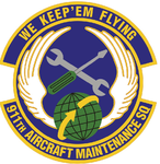 911 Aircraft Maintenance Sq emblem.png