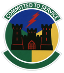 93 Services Sq emblem.png
