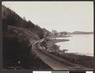 Kilefjorden - Image: 9456 Parti ved Kile no nb digifoto 20160304 00063 bldsa L KK0142