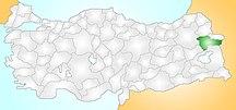 Provincia di Ağrı