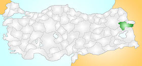 Ağrı Turkey Provinces locator.jpg