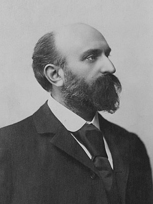 Ernest Chausson - Image: A Ernest Chausson