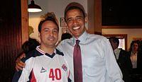 A.J. Verel & Presdient Barack Obama 2.JPG
