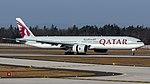 A7-BEG Qatar B777 (39512386675).jpg