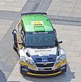 ADAC Rallye Deutschland 2013 - Fahrerpräsentation auf dem Roncalliplatz-4654.jpg