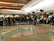 Sân bay quốc tế Gustavo Rojas Pinilla