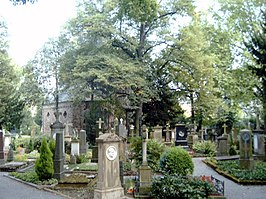 Alter Friedhof, Bonn