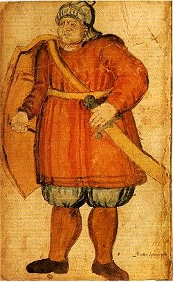 Grettir (Grettis saga)