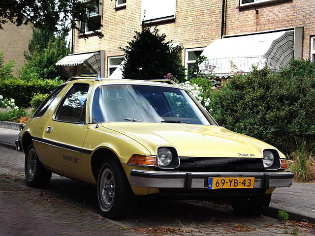 Pacer (Mk1)