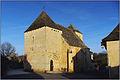 ARCHIGNAC (Dordogne) - Eglise Saint-Etienne.jpg
